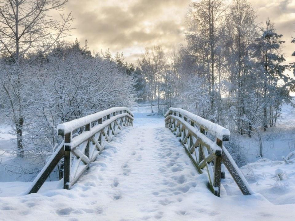 Какая погода будет в Днепре 10 января