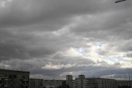 Какая погода будет в Днепре 31 января