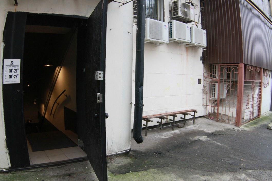 Инспекция Відкритого: где в центре Днепра реально работают бомбоубежища (ФОТО)