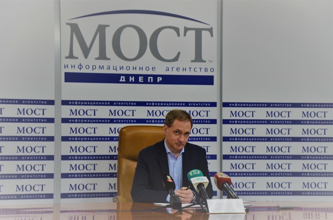 Юрий Подопригора
