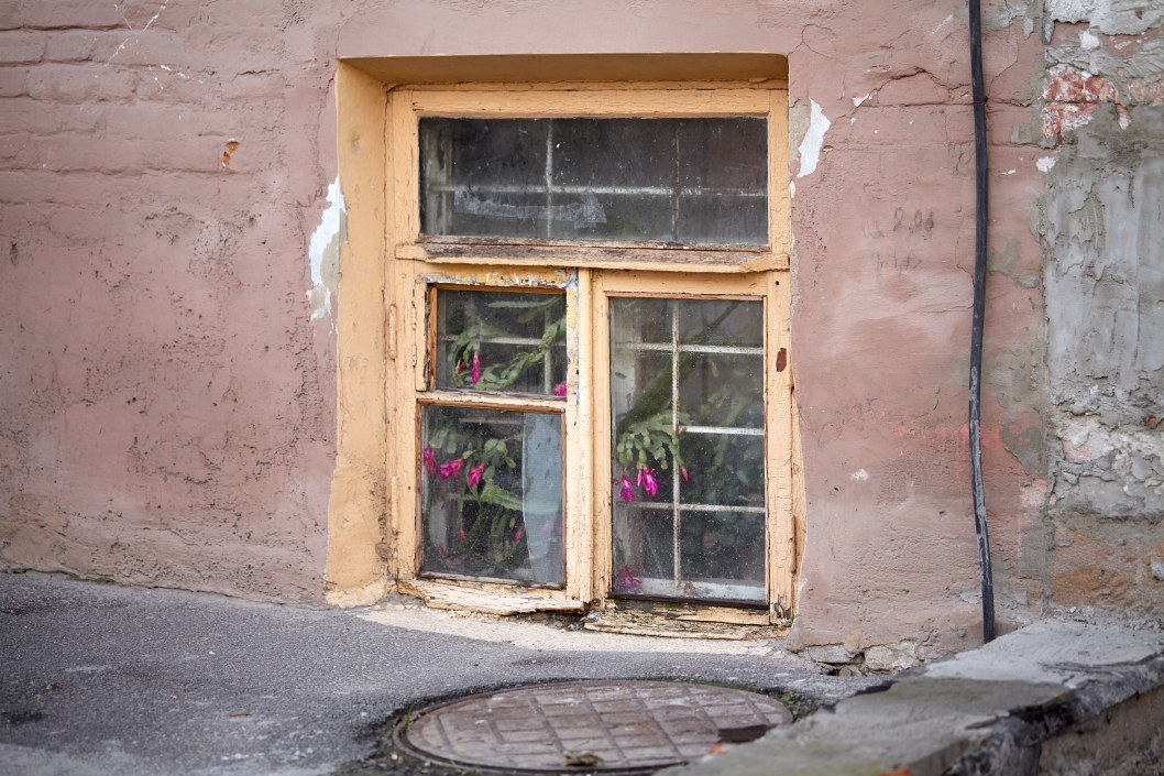 Часть единственного в Днепре деревянного дома продают за 10 тысяч долларов (ФОТО)