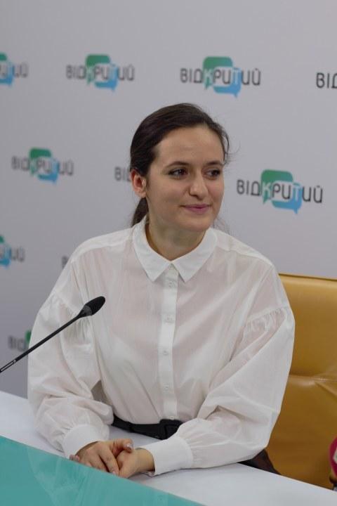 """Чи внесуть новий український правопис у ЗНО та чи існують у Дніпрі """"мовні патрулі"""""""