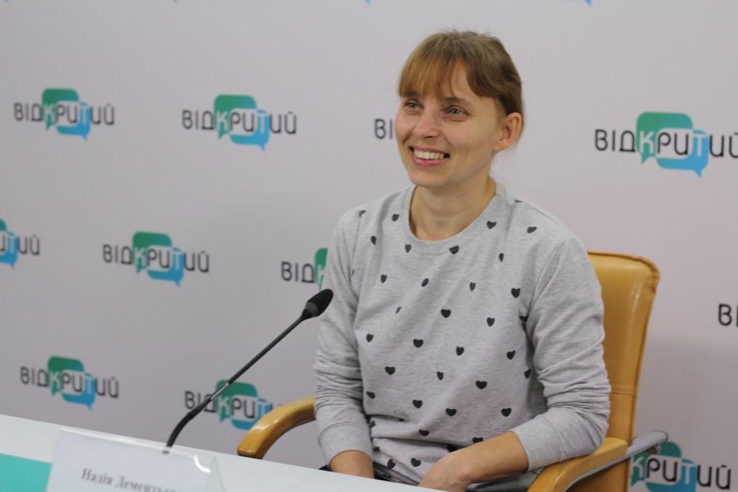 Як переселенці з Донбасу відкривають соціальний бізнес у Дніпрі