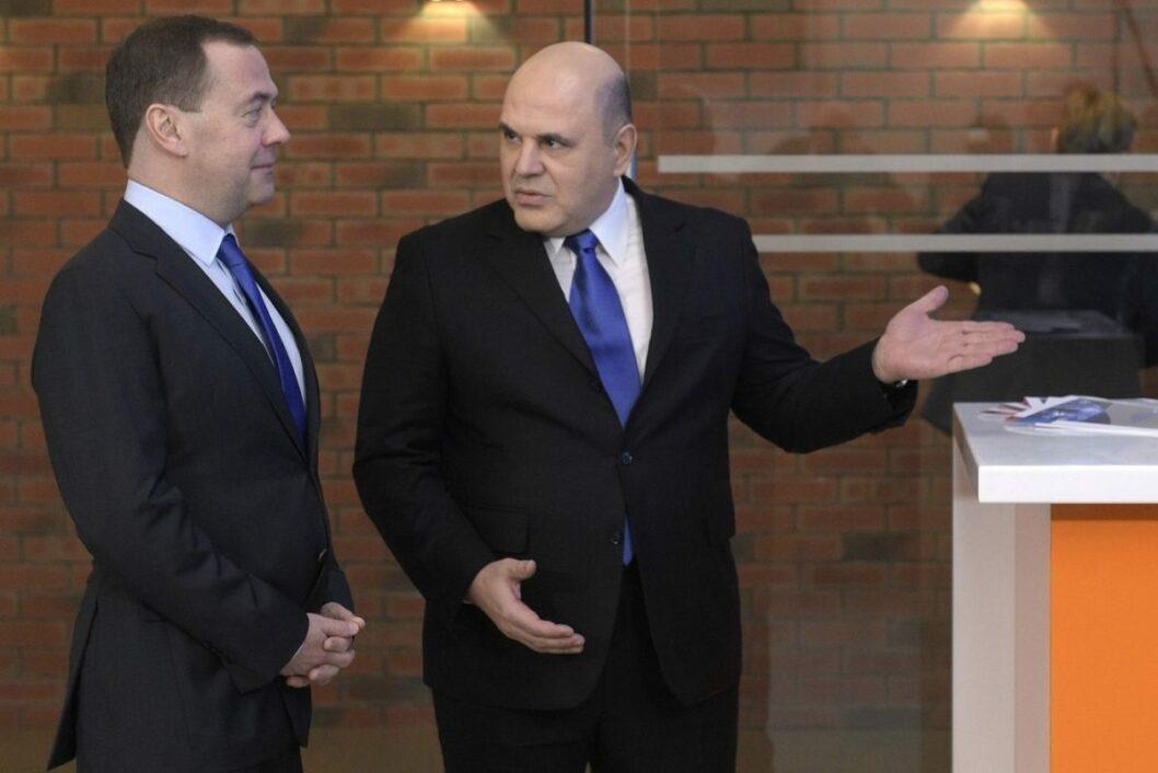 В РФ утвердили нового премьер-министра: какова судьба Медведева