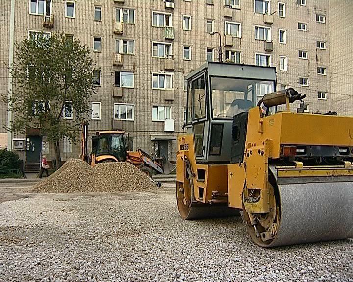 К днепрянам во дворы заедет строительная техника: узнай зачем