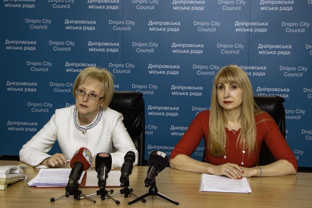 Более 70% жителей Днепра подписали декларации с врачами центров первичной медико-санитарной помощи