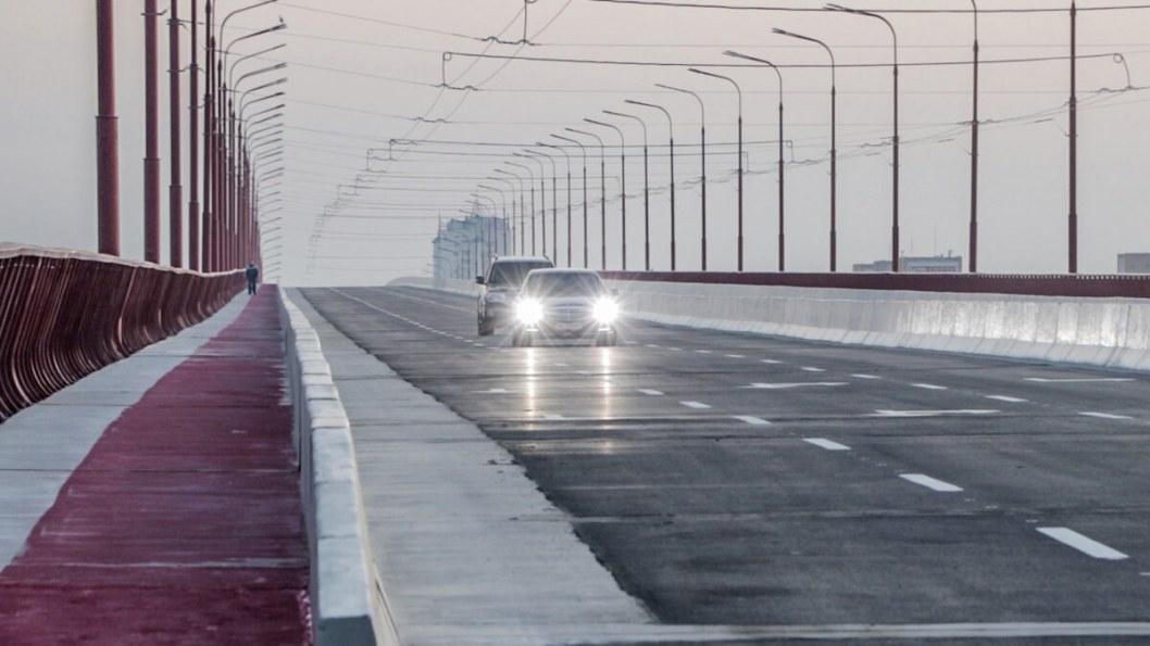 Результаты опроса: как днепряне оценивают ремонт Нового моста и городские дороги (ИНФОГРАФИКА)