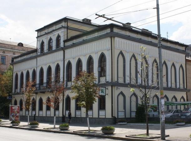 Неожиданно: в Доме губернатора могут сделать музей (ФОТО)