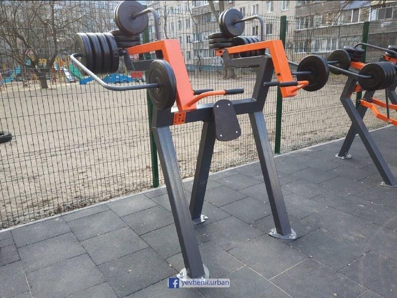 Физкульт-привет: где в Днепре можно бесплатно заниматься спортом (ФОТО)
