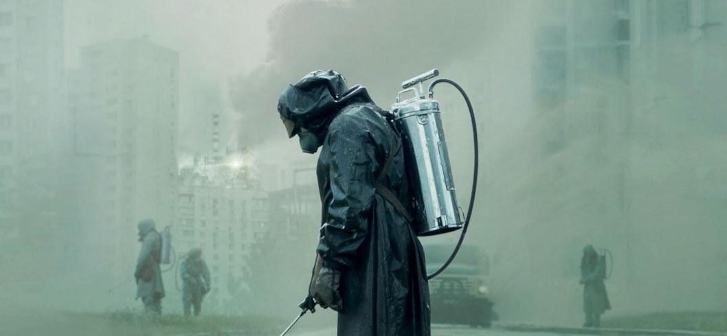 Сериал «Чернобыль» получил премию Золотой глобус