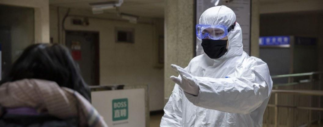 Проверки на вокзалах и изоляция больных: как в Днепропетровской области будут бороться с коронавирусом