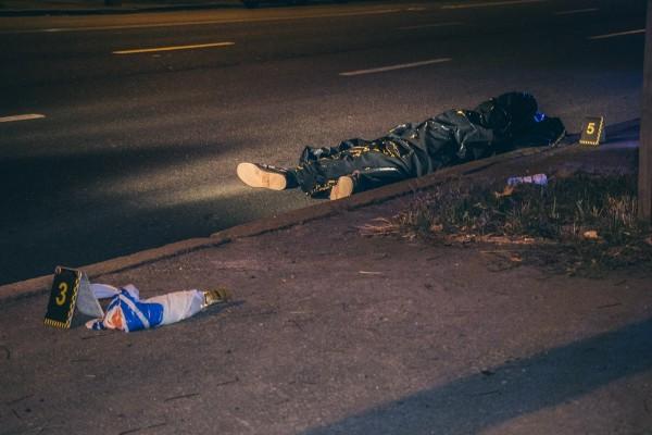 Помогите опознать: полиция устанавливает личность погибшего в ДТП мужчины (ФОТО 18+)