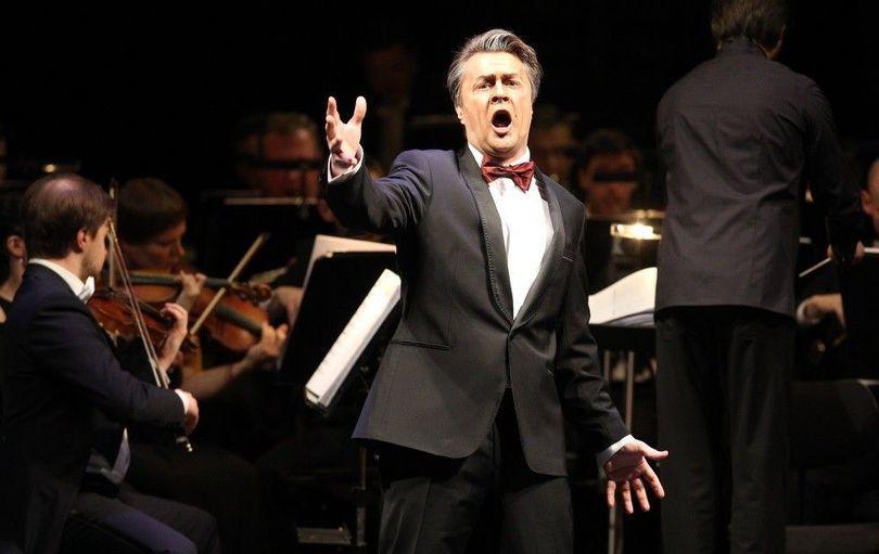 В Днепре состоится конкурс вокалистов мировой оперы