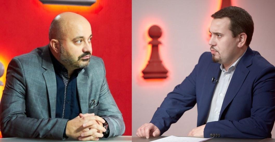 Станіслав Жолудєв про місцеві вибори-2020 — програма «Шах і мат»