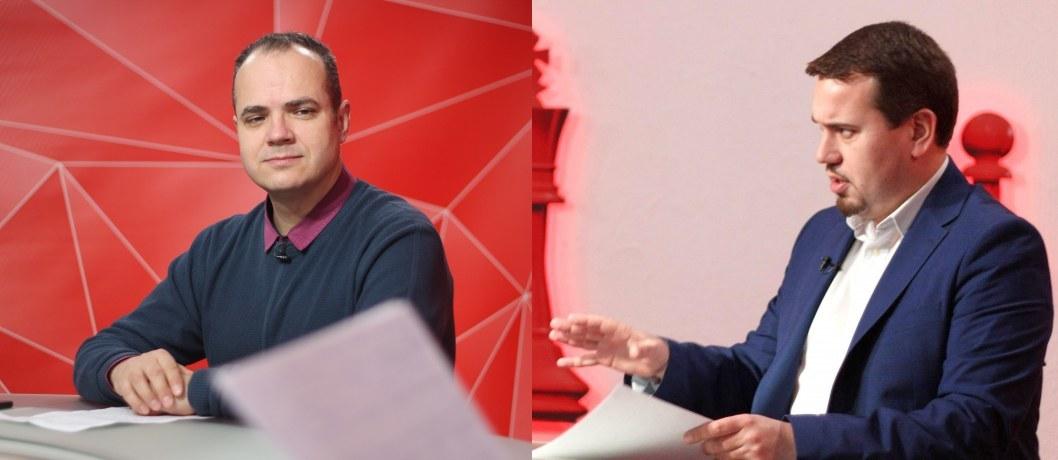 Ігор Кочергін про історію Дня Соборності та його політичне значення — програма «Шах і мат»