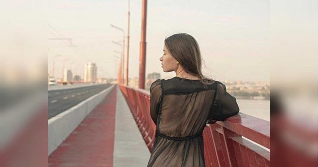 Ню-модель, заключавшая пари с Филатовым: меня не берут в аспирантуру заниматься мостами