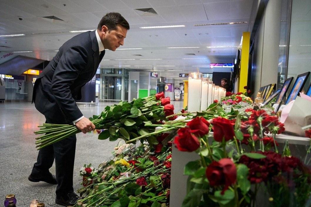 Прилетел из Омана: срочное обращение президента Зеленского (ВИДЕО)