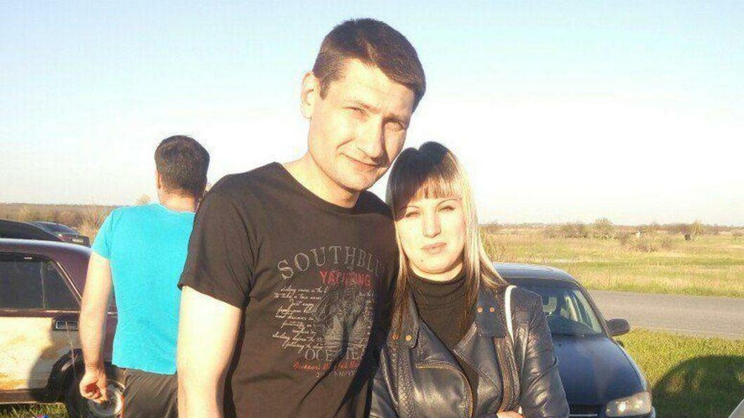 Семейная пара, которая погибла в аварии