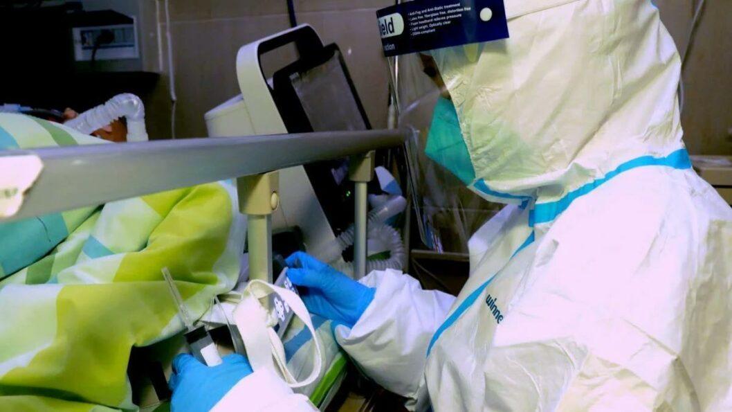 Без паники: в Киеве у человека нашли коронавирус, но Китай тут ни при чем