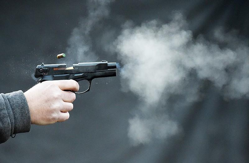 В магазине Кривого Рога мужчина расстрелял продавца мебели