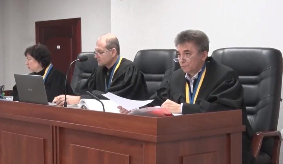 ВІДЕО: В Дніпрі пройшов суд щодо підвищення ціни на проїзд