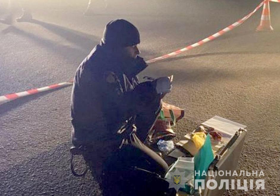 В Кривом Роге задержан убийца 76-летнего таксиста