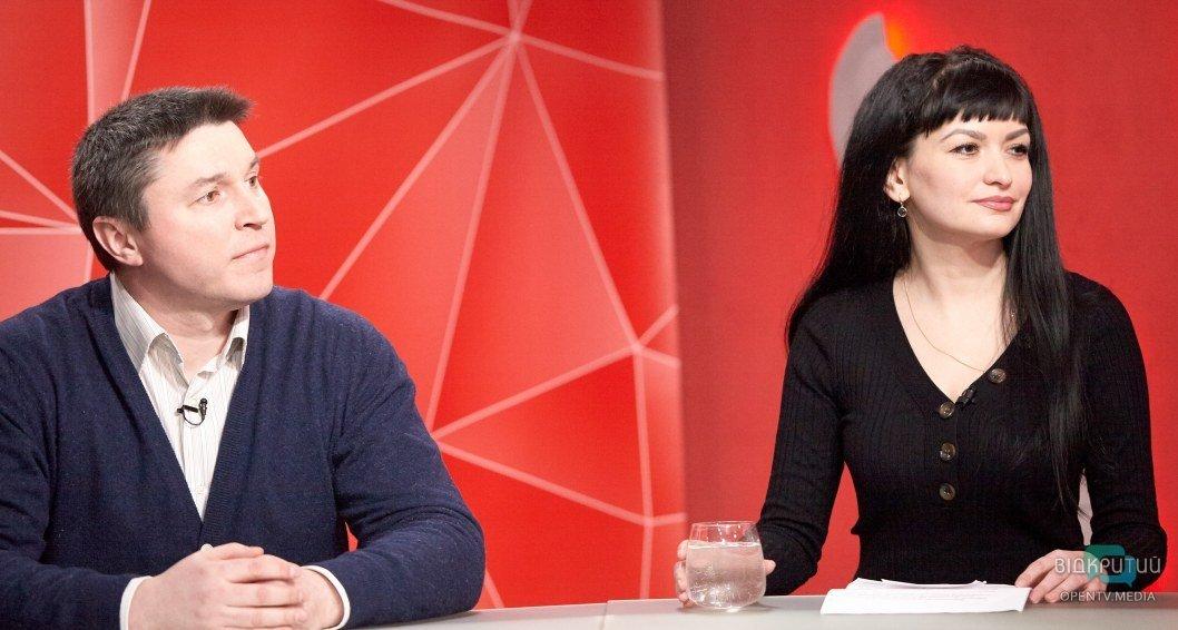 Наталія Ешонкулова та Олег Манаєнков про акції протесту підприємців — програма «Шах і мат»