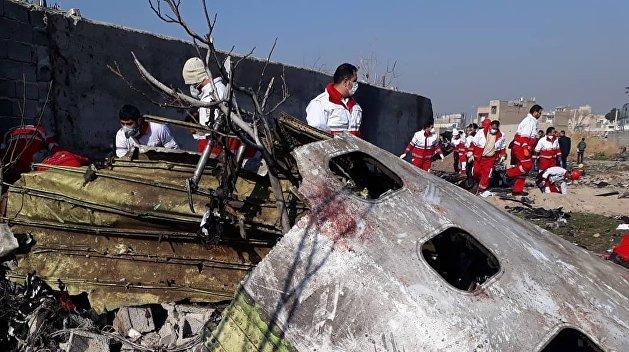Подтвердилось самое страшное: Иран знал, что в самолет МАУ попала ракета  еще в момент сбивания, – Зеленский (ВИДЕО)