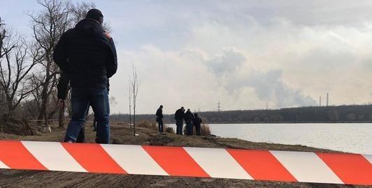 Новый маньяк: в Кривом Роге нашли тело женщины без рук, ног и головы