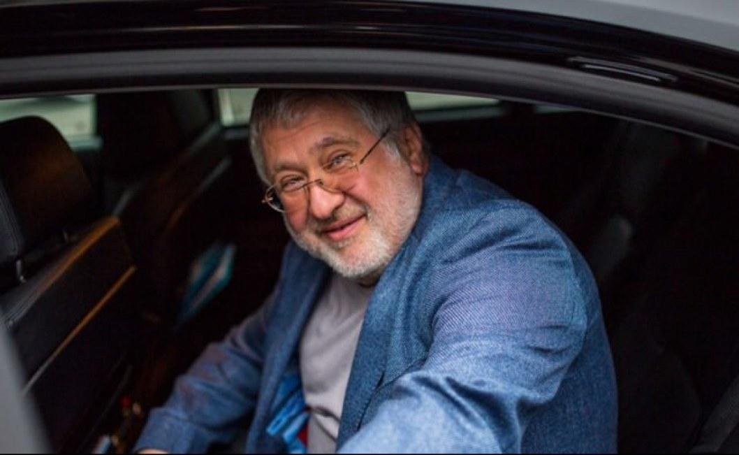 День рождения олигарха: ТОП-5 фактов об экс-губернаторе Днепропетровской области Игоре Коломойском