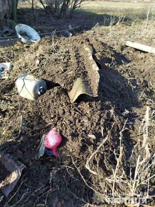 Под Днепром зять забил до смерти скалкой собственную тещу