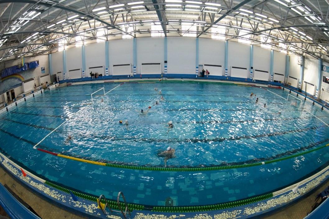 ВІДЕО: У Дніпрі розпочався Відкритий Чемпіонат України з водного поло