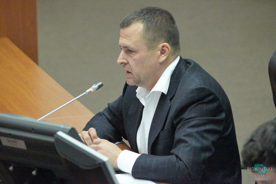 В Днепре депутаты не поддержали обращение к Зеленскому о рынке земли