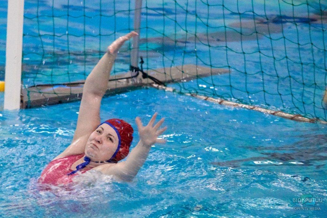 Чемпионат Украины по водному поло