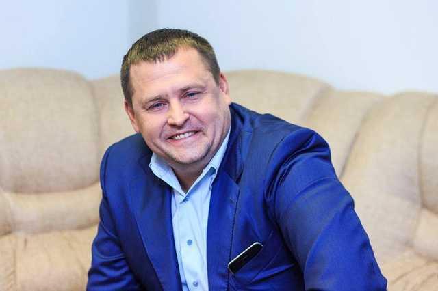 После меня хотя бы останется мост: Филатов рассказал об увольнении Богдана