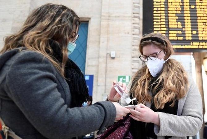 ТОП-10 стран, в которых бушует коронавирус и кто наиболее подвержен заражению