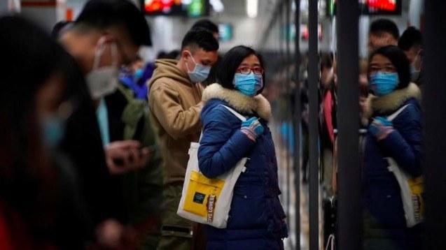 Китайский коронавирус 2019-nCoV: в 23 странах мира количество зараженных превысило 20 тысяч человек