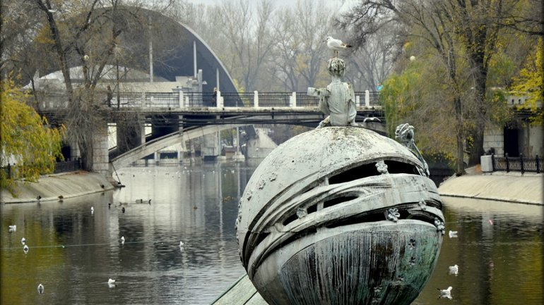 """""""Помойка с сомнительными заведениями"""": днепряне просят городскую власть сделать парк Глобы лучшим в Украине"""