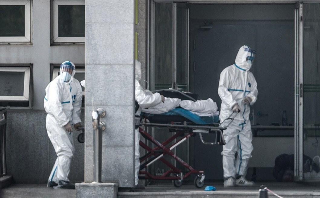 Смертельный коронавирус из Китая: число инфицированных в мире близится к 20 тысячам