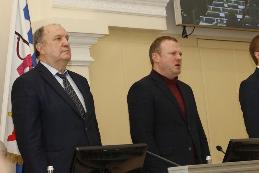 Бесплатный музей АТО и мониторинг качества воды: за что проголосовали депутаты Днепропетровского облсовета