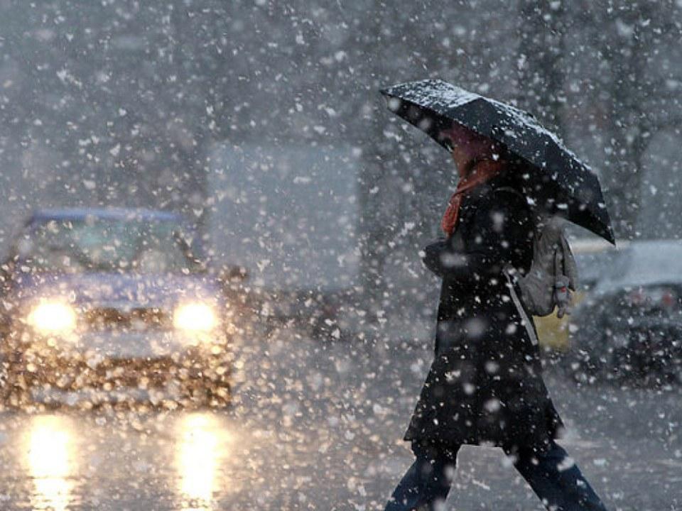 Какая погода будет в Днепре 3 февраля