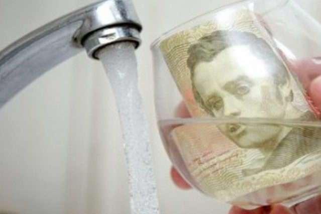 Европейские цены: в Днепре подняли тариф на воду