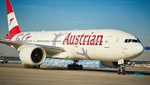 Австрийские авиалинии переносят полеты из Днепра в Запорожье