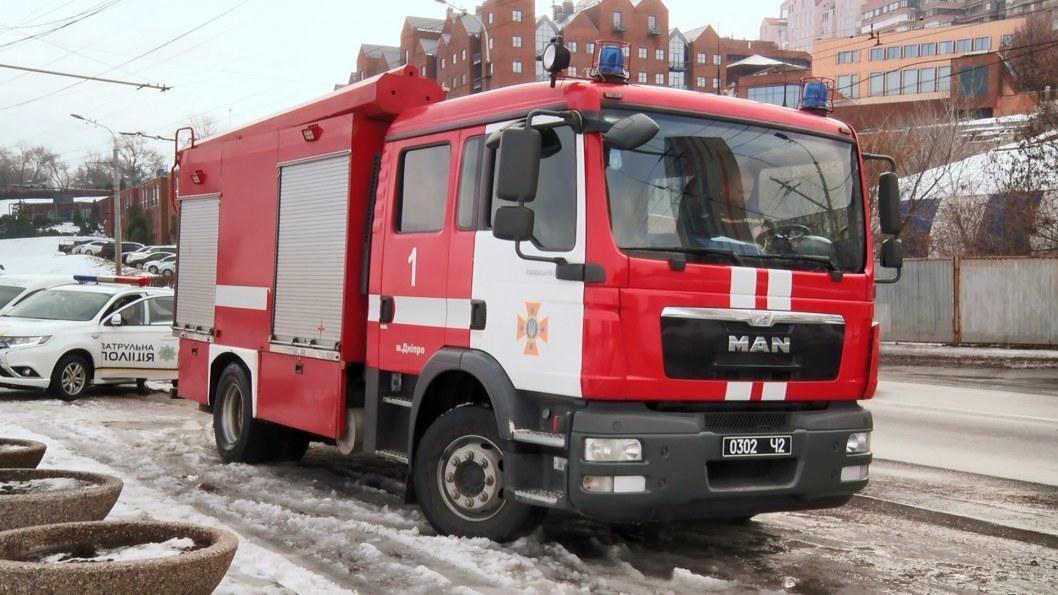 """ВІДЕО: Дорогу швидкій та рятувальникам: Патрульна поліція Дніпра провела акцію """"Маячок"""""""