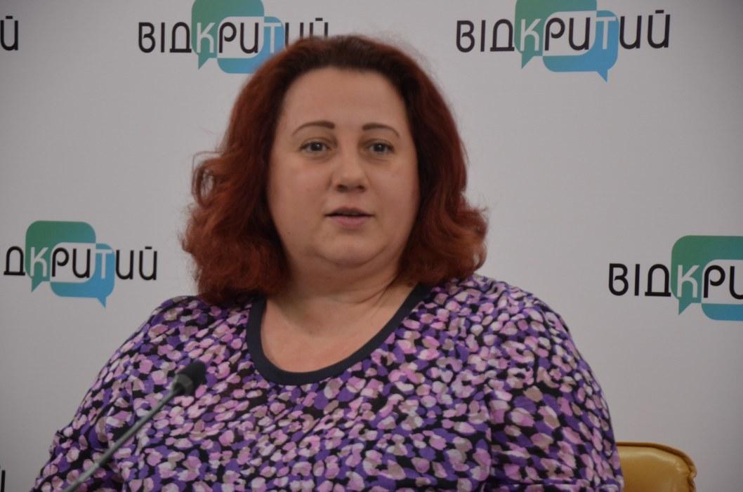 Елена Булах