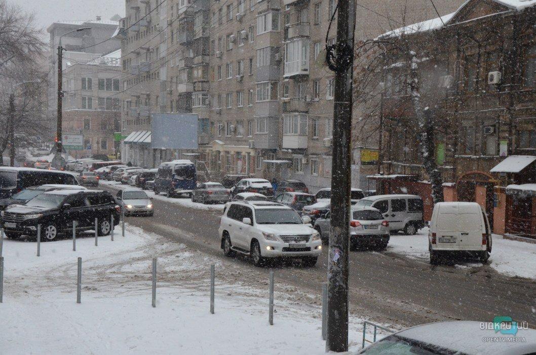 Улица Староказацкая