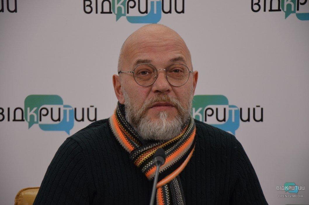 """Автор книги """"Казки баби Гавришихи"""""""