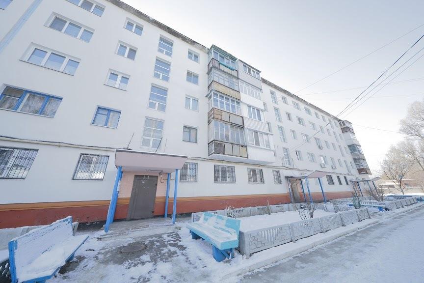 В Днепре военнослужащим раздали квартиры
