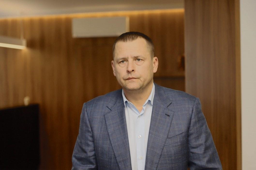 Не скрыться: Борис Филатов заявил, что скоро будет принята программа установки камер во дворах Днепра