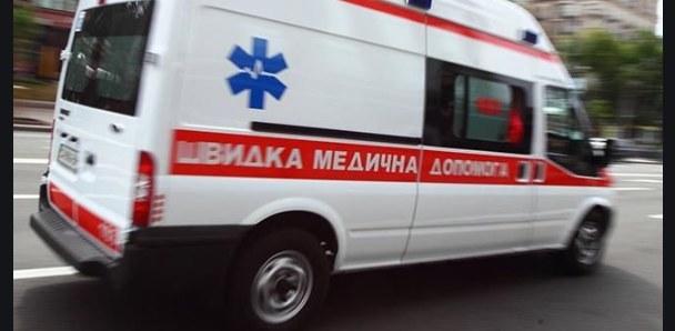 В Днепре медики создали петицию с просьбой защитить их от насилия со стороны пациентов
